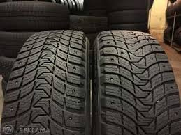 Tires <b>MIchelin X</b>-<b>Ice north 3</b>, 185/65/R15, Used Riga - MM.lv