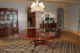 Round Back Dining Room Chairs Dining Room Round Glass Table Set2 Brown Wood Ladder Back Chairs