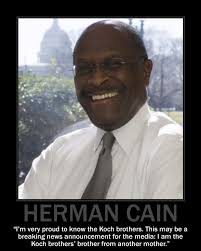 Herman Cain's quotes, famous and not much - QuotationOf . COM via Relatably.com
