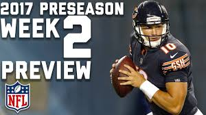 Preseason Week 2 Preview: Player & Position Battles to Watch ...