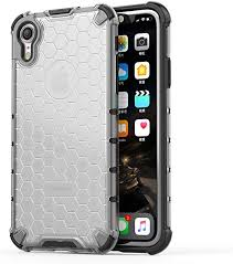 iPhone XR(2018) Case | Air Bag Shockproof | Soft ... - Amazon.com