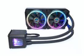 <b>Alphacool Eisbaer</b> Aurora 240 CPU AIO Wasserkühlung | Все-в ...
