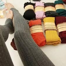 <b>2016 Hot Sale</b> Warm Leggings Women's Winter Warm Skinny Slim ...