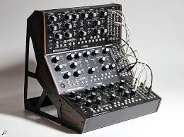 Moog Mother-<b>32</b>