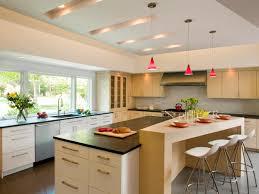 pendant lights kitchen island clear