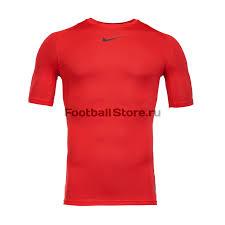 <b>Белье футболка Nike</b> Top SS Comp 838091-657 – купить в ...