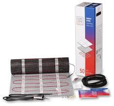 Купить <b>Нагревательный мат ERGERT EXTRA-150</b> 75 Вт по ...