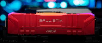 Обзор комплектов <b>памяти Crucial Ballistix</b> BL2K8G32C16U4B и ...