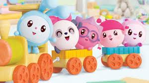 <b>BabyRiki</b> attracts 3 billion in China | Total Licensing