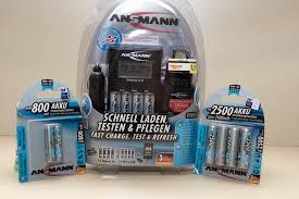 В поисках идеала ,или обзор <b>Зарядного устройства Ansmann</b> ...