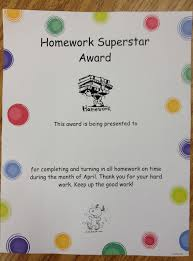 homework project certificate mrs o knows homework rewards that don t cost a bundle mrs o knows i did