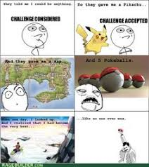 Pokemon on Pinterest | Pikachu, Meme and Team Rocket via Relatably.com