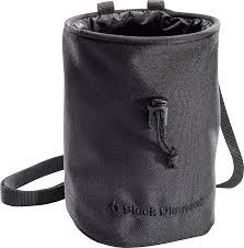 Купить <b>Мешочек для магнезии Black</b> Diamond Mojo в магазине ...