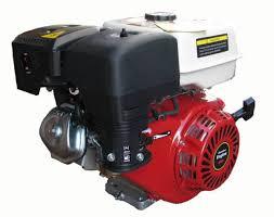 Petrol Engine 9 HP <b>Recoil Start</b> | Garden Tools | Gumtree Australia ...