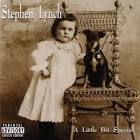 A Little Bit Special album by Stephen Lynch