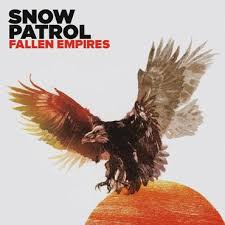 <b>Snow Patrol</b> - <b>Fallen</b> Empires - LPx2 – Rough Trade