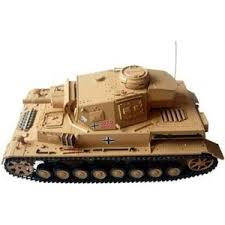 <b>Радиоуправляемый танк Heng Long</b> DAK Panzerkampfwagen IV ...
