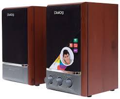 Компьютерная акустика <b>Dialog AD</b>-<b>04</b> — купить по выгодной цене ...