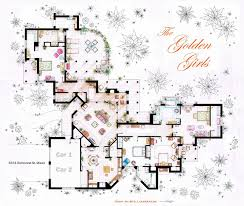 Big House FloorBig House Floor Plans