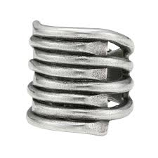 <b>Uno De 50 Tornado Ring</b>
