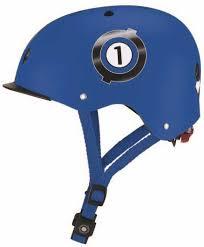 Купить <b>Шлем</b> для велосипеда/самоката Globber Elite Lights <b>р</b>.:48 ...