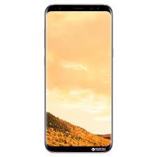 Rozetka.ua | Samsung Galaxy S8 Plus 64GB Maple Gold + карта ...