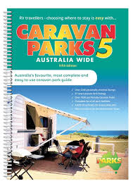 <b>New 2019</b> Caravan Parks 5 incl <b>Free Shipping</b> - Camps Australia Wide