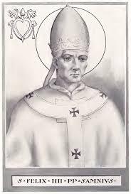 Papa Félix IV