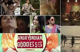 Angry Indian Goddesses के लिए चित्र परिणाम
