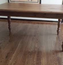 pottery barn style dining table: pottery barn french country style dining table