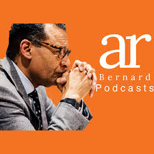 A.R. Bernard Podcasts