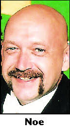DION MARK NOE Obituary: View DION NOE's Obituary by Fort Wayne Newspapers - 0001035065_01_01062013_1