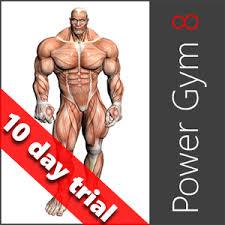 Buy Power <b>Gym 8</b> - Microsoft Store