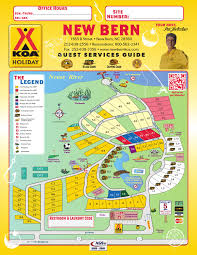 new bern koa by ags texas advertising issuu