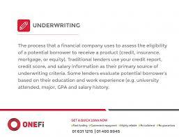 one finance investment limited linkedin underwriting 1 jpg