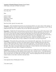 formal letter template how to write a formal letter formal letter example 02