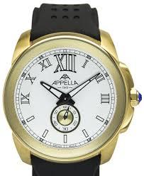 Мужские <b>часы Appella</b> AP.<b>4413.01.0.1.01</b> (64962), цена 6 667 грн ...