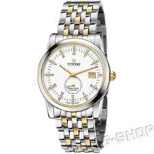 <b>Titoni 83838</b>-<b>SY</b>-<b>535</b> - заказать наручные <b>часы</b> в Топджишоп