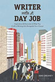 writer adayjob a blog salon for writers who also work a day job