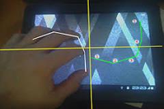 Калибровка тачскрина Андроид: как откалибровать экран