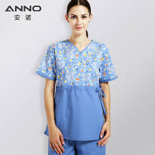 <b>ANNO Hospital</b> Nurse <b>Uniform</b> Women with Adjust Waist <b>Medical</b> ...