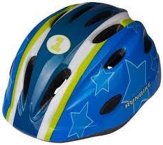 <b>Шлем Runbike</b> (48-52 см) - Синий купить в интернет-магазине ...