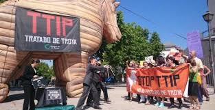 Resultado de imagen para EEUU controlará el 60 del PIB mundial si firma el TTIP y el acuerdo del Pacífico