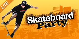 Mike V: <b>Skateboard</b> Party - Apps on Google Play