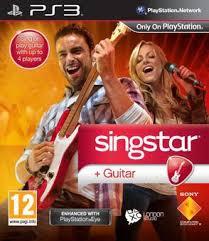 SingStar <b>гитара</b> - SingStar <b>Guitar</b> - qwe.wiki