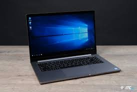 Обзор <b>ноутбука Xiaomi Mi</b> Notebook Pro 15.6 - ITC.ua