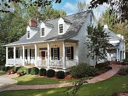 Traditional House Plans Traditional Southern Home House Plans