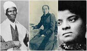black women that led the suffrage movement izzy liv s stuff black women suffrage movement