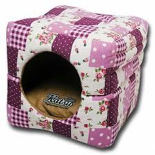 Домики и <b>лежаки</b> для кошек <b>Katsu</b>