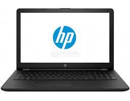 <b>Ноутбук HP 15</b>-<b>bs166ur</b>, 4UK92EA, - характеристики, отзывы ...
